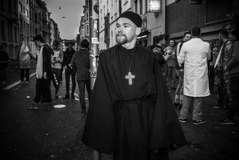 Swatjoslaw, ukrainisch-orthodoxer Mönch