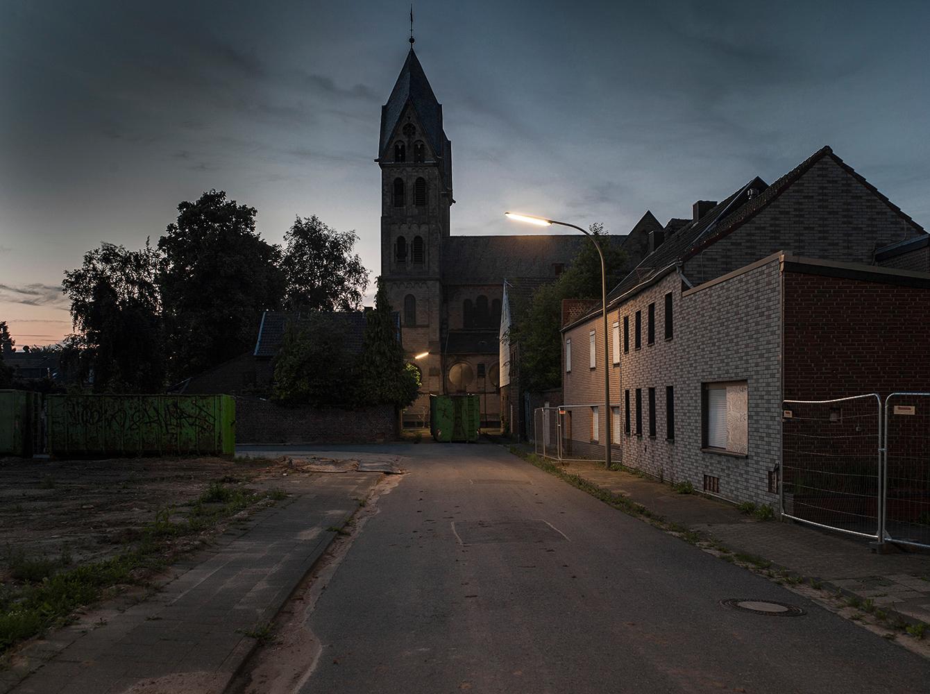 St. Lambertus Kirche, Immerath