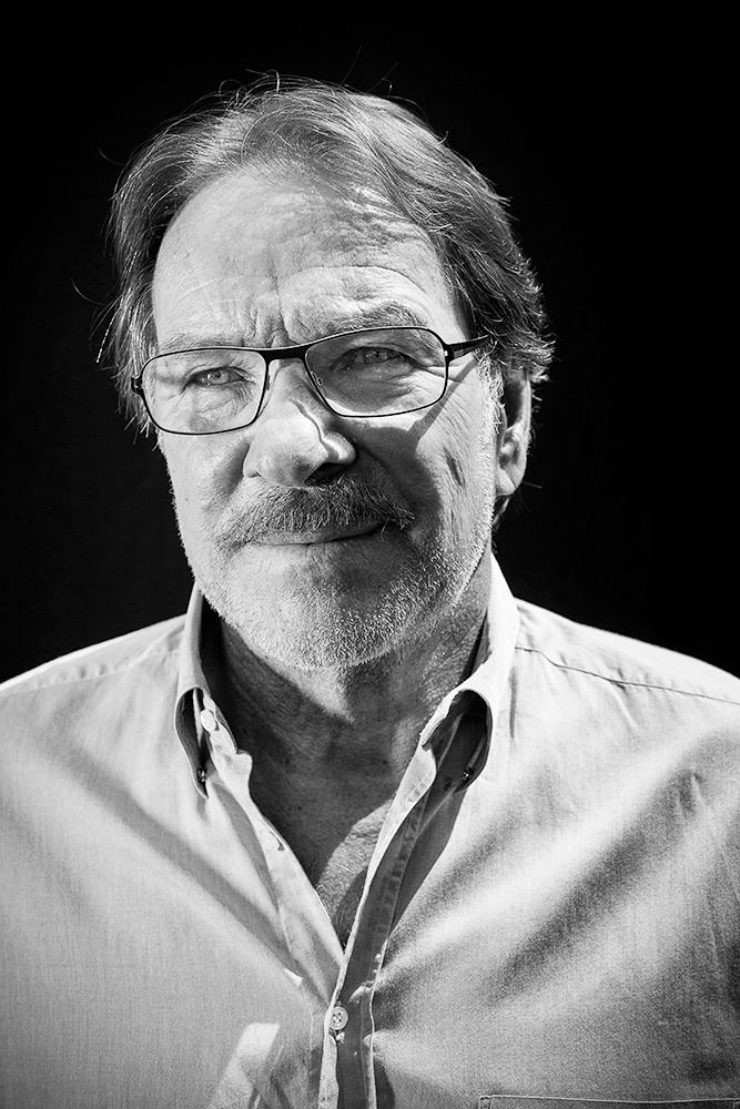 Götz George, Schauspieler, Köln
