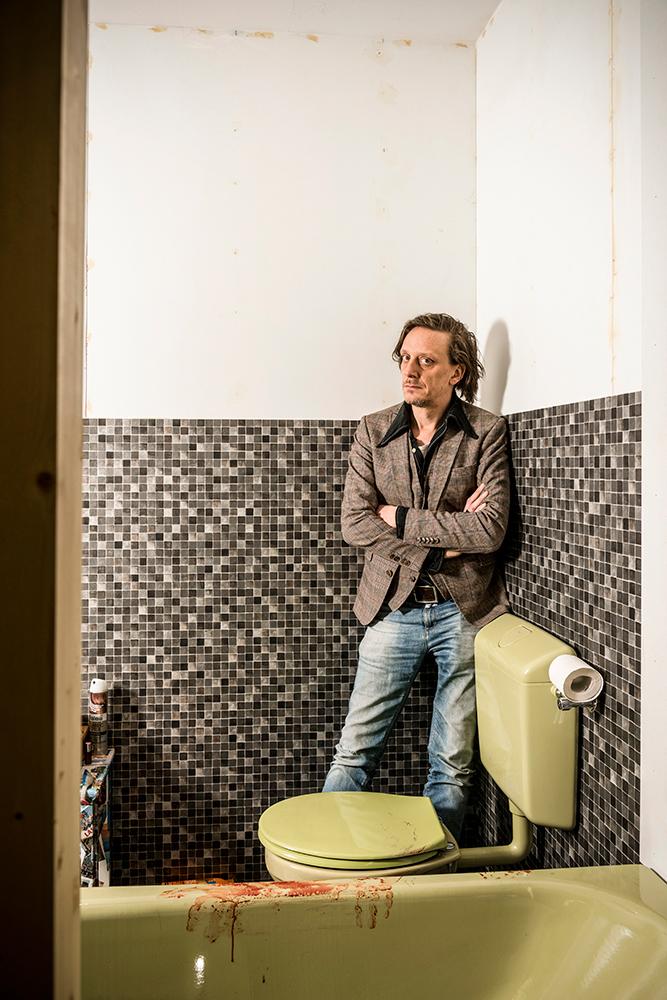 Kay Voges, Regisseur, Dortmund