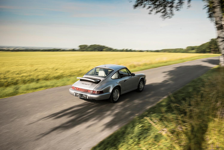 Clemens Frigges Porsche 964, Wickede/Ruhr