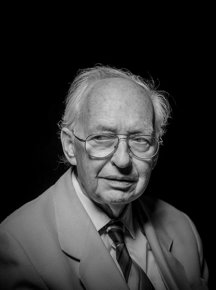 Reinhard Selten, Nobelpreisträger, Bonn