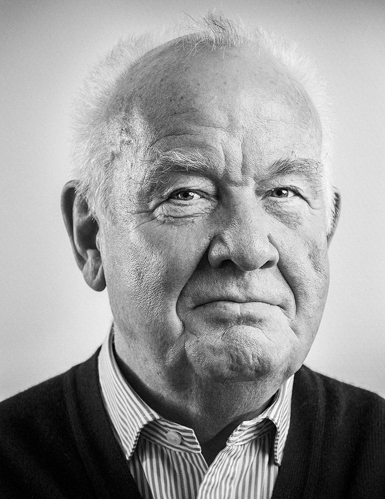 Walter Mennekes, Unternehmer, Kirchhundem
