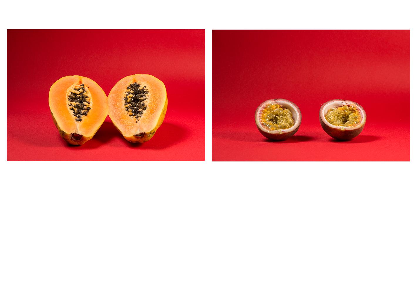 Südamerikanische Früchte II